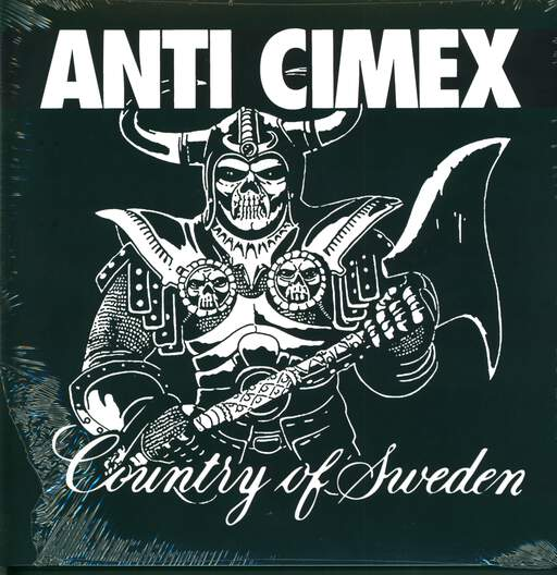 Anti-Cimex Country Of Sweden