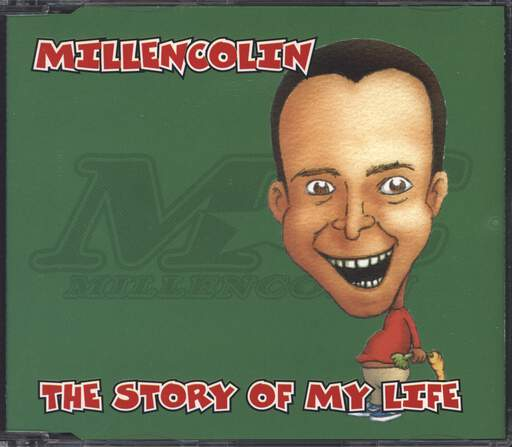 Millencolin The Story Of My Life