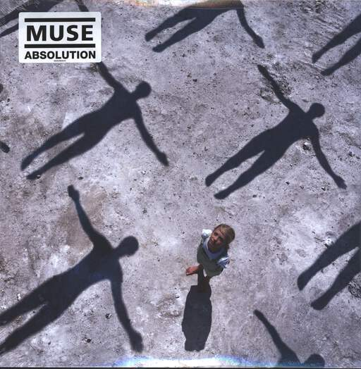 Muse Absolution