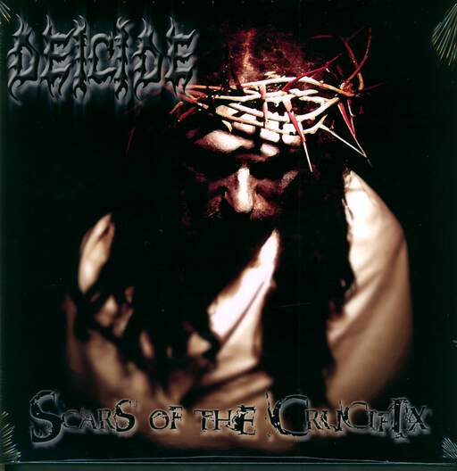 Deicide Scars Of The Crucifix