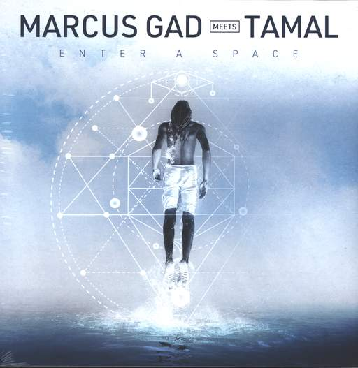 Marcus Gad Enter A Space