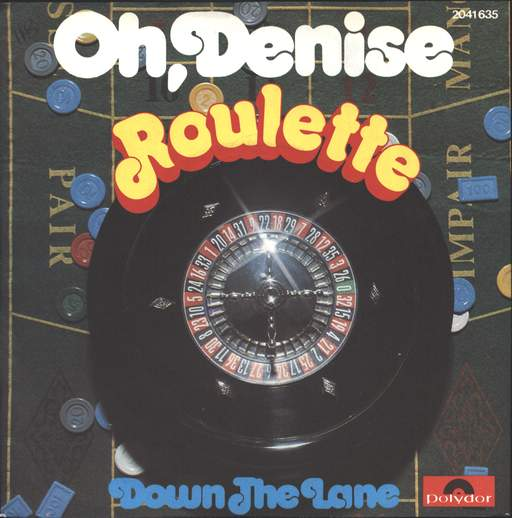 Roulette Oh, Denise