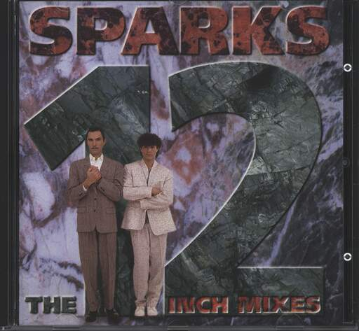 Sparks The 12inch Mixes