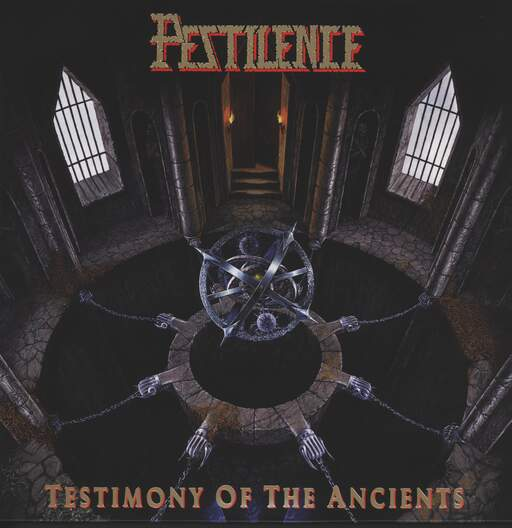 Pestilence Testimony Of The Ancients