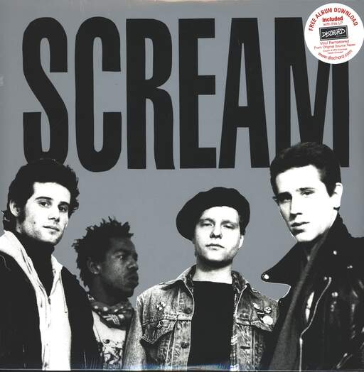 Scream This Side Up