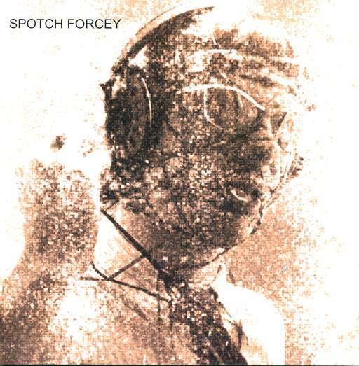 SPOTCH FORCEY - 1979-1983 - 33T