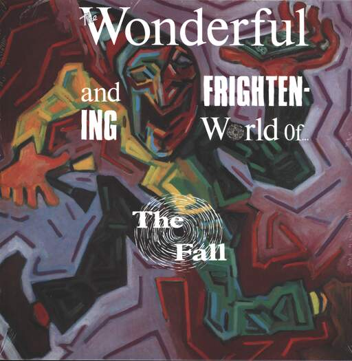 The Fall The Wonderful And Frightening World Of...