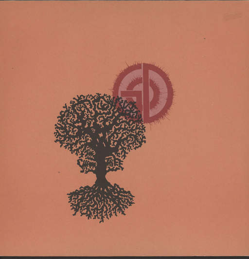 God (Nl): Shame Tree, LP (Vinyl)