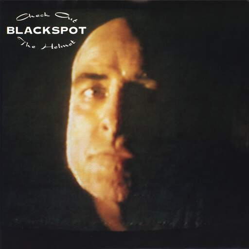 "Blackspot: Check Out The Helmet, 7"" Single (Vinyl)"