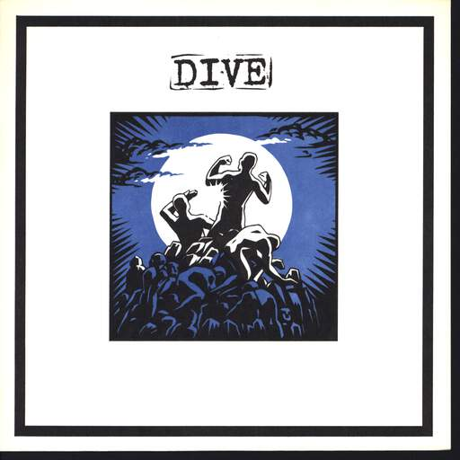 "Dive: Force Five, 7"" Single (Vinyl)"