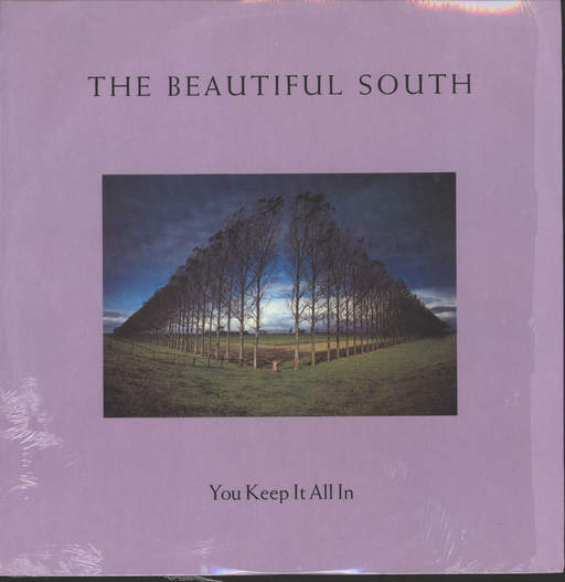 "Beautiful South: You Keep It All In, 12"" Maxi Single (Vinyl)"