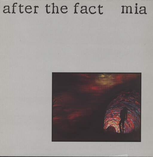 M.I.A.: After The Fact, LP (Vinyl)