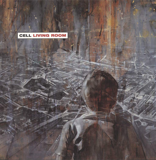 Cell: Living Room, LP (Vinyl)