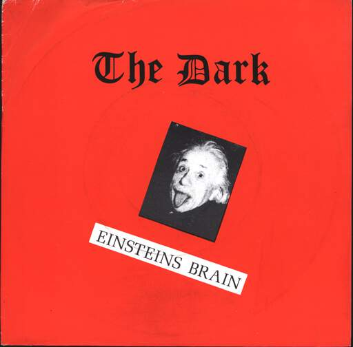 "Dark: Einsteins Brain, 7"" Single (Vinyl)"