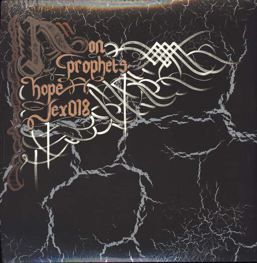 Non-Prophets: Hope, LP (Vinyl)