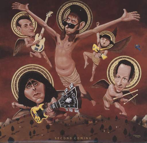 Dickies: Second Coming, LP (Vinyl)
