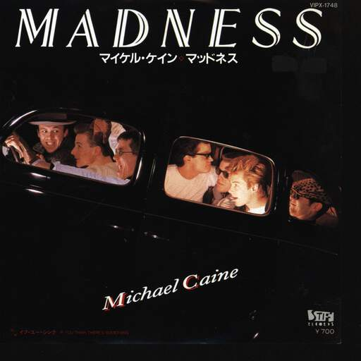 "Madness: Michael Caine, 7"" Single (Vinyl)"