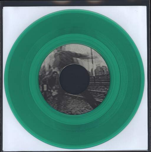 "2 Bad: Wasted / Lexicon Devil, 7"" Single (Vinyl)"