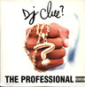 DJ Clue: The Professional, LP (Vinyl)