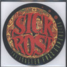 "Sick Rose: The Italien Fuzz Explosion, 7"" Single (Vinyl)"