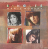 "Bangles: Manic Monday (Extended Version), 12"" Maxi Single (Vinyl)"