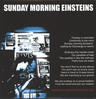 Sunday Morning Einsteins: Swedish Hardcore Must Die, LP (Vinyl)