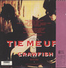"Johnny Thunders: Crawfish, 12"" Maxi Single (Vinyl)"