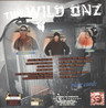 Wild Onz: Scum Of The Nation, LP (Vinyl)