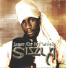 Sizzla: Light Of My World, LP (Vinyl)