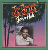 John Holt: Two Thousand Volts Of Holt, LP (Vinyl)