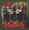Cramps: Look Mom No Head, LP (Vinyl)