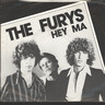 "Furys: Hey Ma, 7"" Single (Vinyl)"