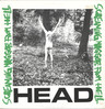 Screaming Maggots From Hell: Head, LP (Vinyl)
