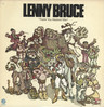 Lenny Bruce: Thank You Masked Man, LP (Vinyl)