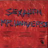 "X-15: Sex Alien / Mr. Universe, 7"" Single (Vinyl)"