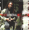 Mikey General: Red, Green & Gold, LP (Vinyl)