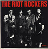 Riot Rockers: Same, LP (Vinyl)