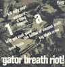 "Kill Ugly Pop: Gator Breath Riot, 12"" Maxi Single (Vinyl)"