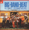 Brandenburg, Helmuth: Big-Band-Beat, LP (Vinyl)