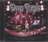 Deep Purple: Live At Montreux 2011, CD