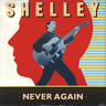 "Pete Shelley: Never Again, 12"" Maxi Single (Vinyl)"