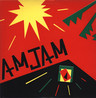 Amjam: Live Off The Board, LP (Vinyl)