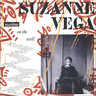 "Suzanne Vega: Marlene On The Wall, 10"" Vinyl EP"