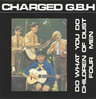 "G.B.H.: Do What You Do, 12"" Maxi Single (Vinyl)"